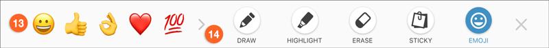 emoji tool